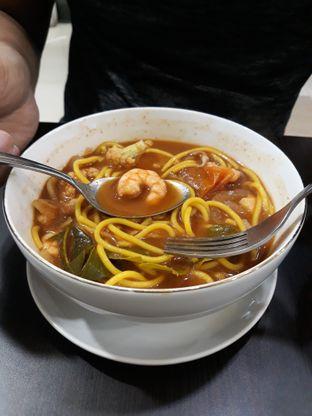 Foto 4 - Makanan(Tomyum Spaghetti ) di GH Corner oleh Lely08