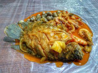 Foto - Makanan di Seafood Factory oleh dinaaraisa