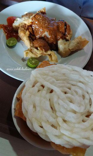 Foto 2 - Makanan di Sha-Waregna oleh Jenny (@cici.adek.kuliner)
