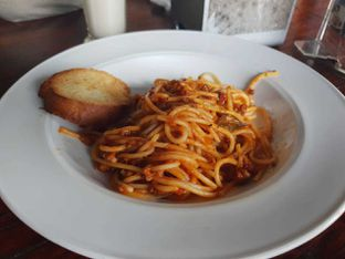 Foto 3 - Makanan di Grand Garden Cafe & Resto oleh Christalique Suryaputri