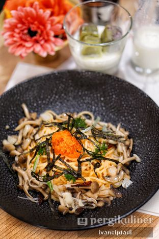 Foto review Kamakura Japanese Cafe oleh Ivan Ciptadi @spiceupyourpalette 1