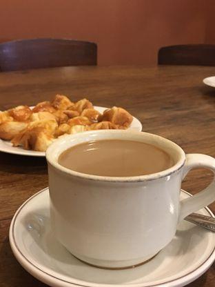 Foto 1 - Makanan di Warung Kopi Purnama oleh Mariane  Felicia