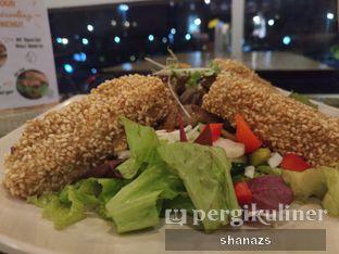 Foto 2 - Makanan di Burgreens Express oleh Shanaz  Safira