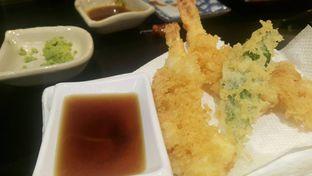 Foto review De'Sushi oleh Evelin J 5