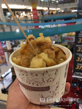 Foto 1 - Makanan di Gore Gore oleh @mamiclairedoyanmakan