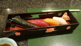 Foto 2 - Makanan di Sushi Sei oleh Vising Lie