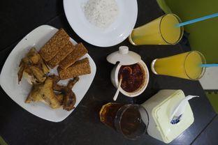 Foto 10 - Makanan di Ayam Goreng Berkah oleh yudistira ishak abrar