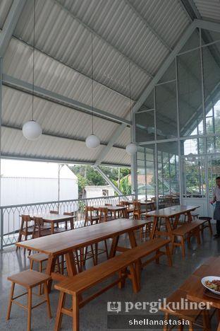 Foto 8 - Interior di Warung Nako oleh Shella Anastasia