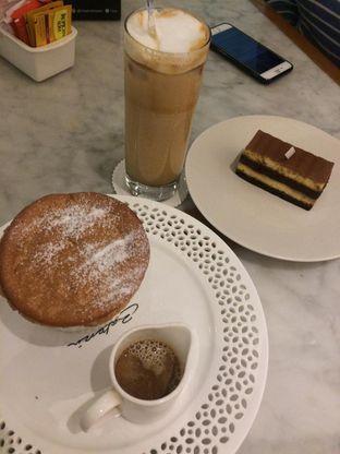 Foto 1 - Makanan di Bakerzin oleh Yohanacandra (@kulinerkapandiet)