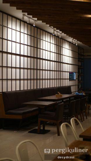 Foto 9 - Interior di Fukuzushi oleh Makan Mulu