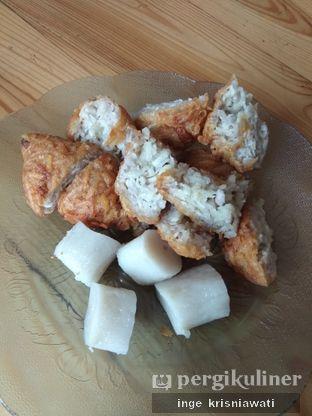 Foto 2 - Makanan di Bakmie Bangka Asoka 57 oleh Inge Inge