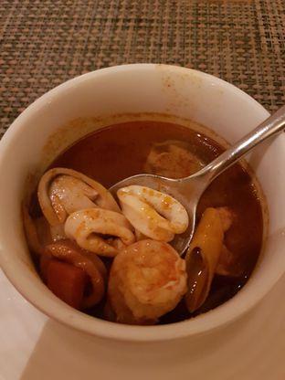 Foto 8 - Makanan di Cinnamon - Mandarin Oriental Hotel oleh ig: @andriselly