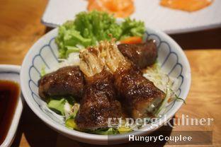 Foto 5 - Makanan di Sushi Masa oleh Hungry Couplee