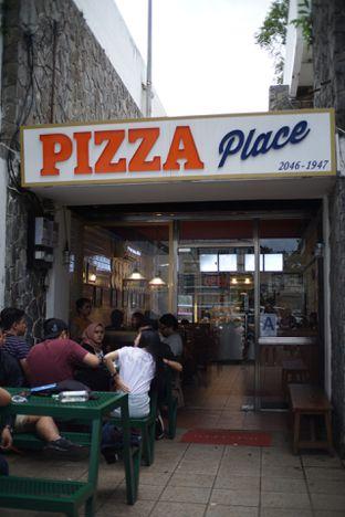 Foto 6 - Interior di Pizza Place oleh Fadhlur Rohman