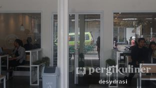 Foto 3 - Interior di Chaai Tea & Milk Cafe oleh Desy Mustika