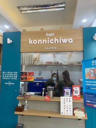 Foto 1 - Interior di Kopi Konnichiwa oleh Femmy Monica Haryanto