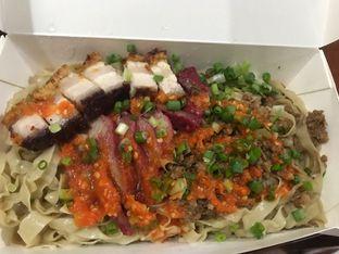 Foto review Bakmi Ong oleh @eatfoodtravel  1
