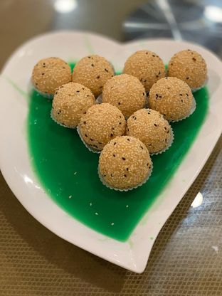 Foto 1 - Makanan di Golden Sense International Restaurant oleh Deasy Lim