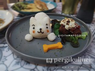 Foto review Amyrea Art & Kitchen oleh Mikhael Gregorius Joesman 7