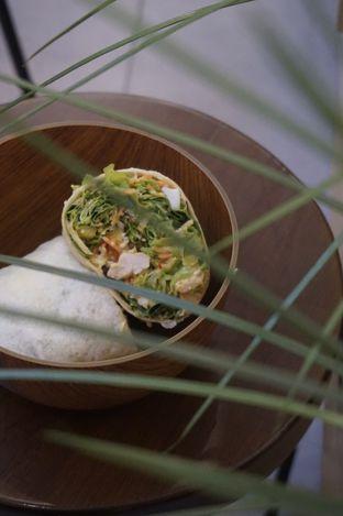 Foto 11 - Makanan di Crunchaus Salads oleh yudistira ishak abrar