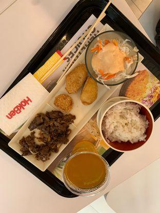 Foto review HokBen (Hoka Hoka Bento) oleh Yohanes Cahya | IG : @yohanes.cahya 6