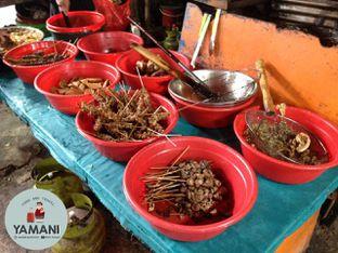 Foto 4 - Makanan(Aneka Lauk) di Permata Mubarok 1 oleh awakmutukangmakan