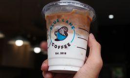 Blue Lane Coffee