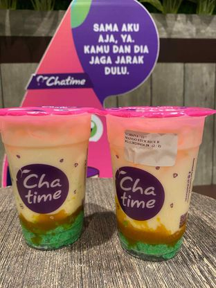 Foto review Chatime oleh Yohanacandra (@kulinerkapandiet) 5