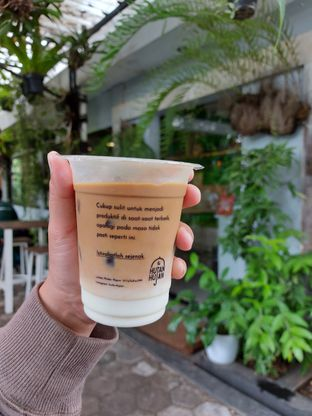 Foto 5 - Makanan di Hutan Hujan oleh Mouthgasm.jkt