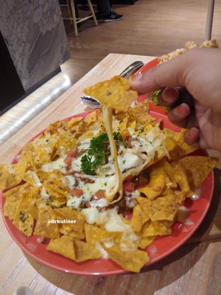 Foto 1 - Makanan di Tavor Cafe oleh Devi Renat