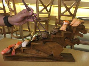 Foto 1 - Makanan di Kabuto oleh Deasy Lim