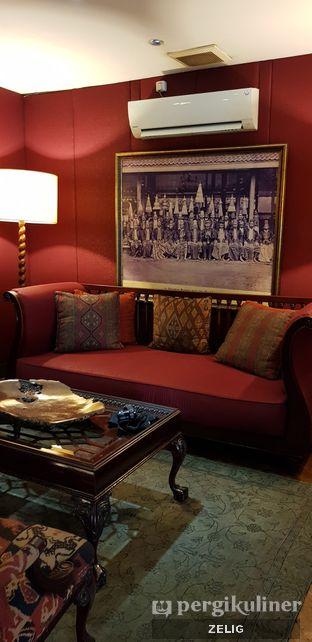 Foto 8 - Interior di Kembang Goela oleh @teddyzelig