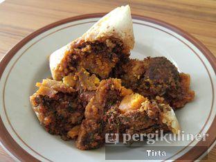 Foto 2 - Makanan di Ambokue Bacang Nasi Tim Kebonjati oleh Tirta Lie