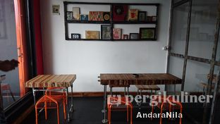 Foto review Monotype Coffee Station oleh AndaraNila  9