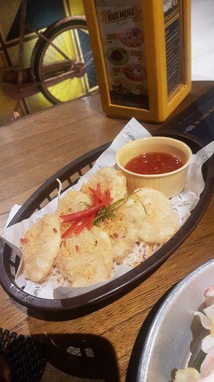 Foto 1 - Makanan di The People's Cafe oleh Lid wen