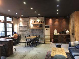 Foto 3 - Interior di Watt Coffee oleh @jakartafoodvlogger Allfreed