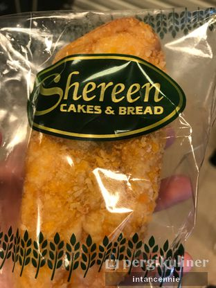 Foto - Makanan di Shereen Cakes & Bread oleh bataLKurus
