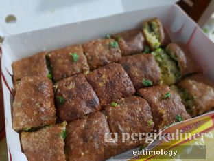 Foto 2 - Makanan di Martabak Sinar Terang oleh EATIMOLOGY Rafika & Alfin
