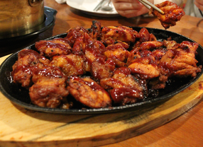 5 Kuliner Korea yang Cocok untuk Pecinta Pedas