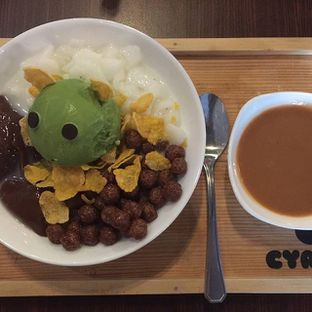 Foto 4 - Makanan di Cyrano Cafe oleh felicia tammy
