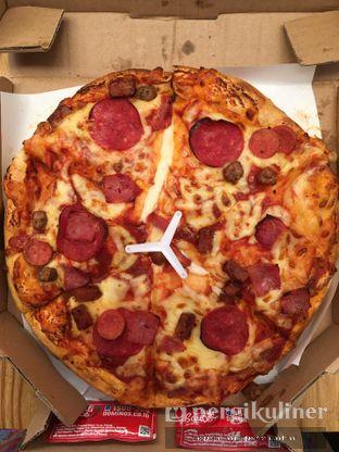 Foto 3 - Makanan di Domino's Pizza oleh @mamiclairedoyanmakan