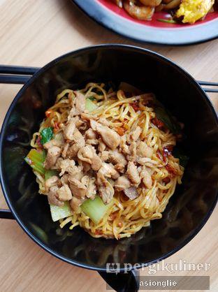 Foto 2 - Makanan di Mie Pedas Juara oleh Asiong Lie @makanajadah