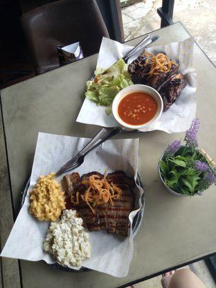 Foto 3 - Makanan di Holy Smokes oleh Janice Agatha