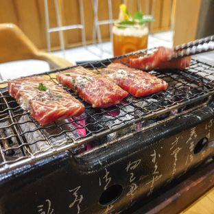 Foto 2 - Makanan di Sushi Hiro oleh Jay Chen