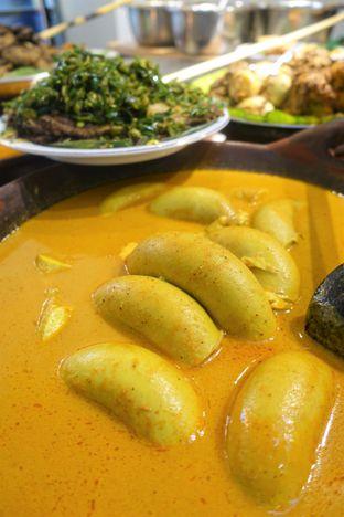 Foto 5 - Makanan di Nasi Kapau Juragan oleh inggie @makandll