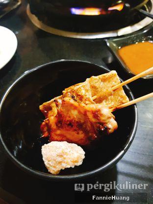 Foto 4 - Makanan di Yuraku oleh Fannie Huang||@fannie599