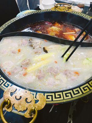 Foto 2 - Makanan di Lao Lao Huo Guo oleh Margaretha Helena #Marufnbstory