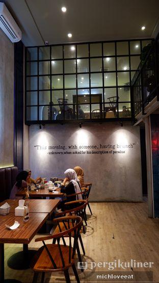 Foto 1 - Interior di Stribe Kitchen & Coffee oleh Mich Love Eat