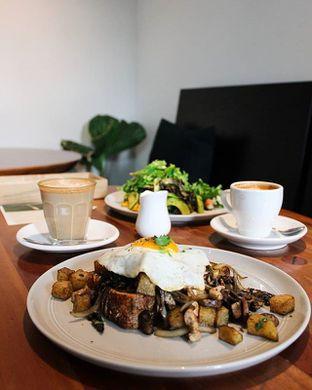 Foto 1 - Makanan di 1/15 One Fifteenth Coffee oleh Filipi Phoebe #FoodieTiam
