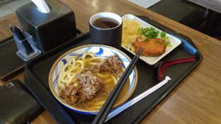 Foto review Marugame Udon oleh Eunice   2